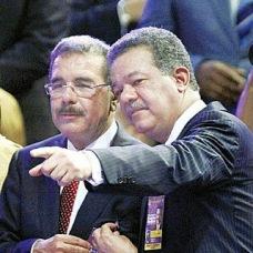 Leo recorrerá Santiago y Puerto Plata en apoyo a Danilo Medina